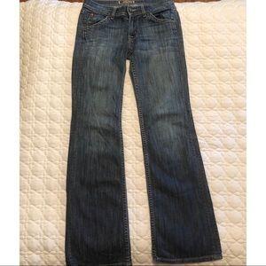 Hudson Girl Jeans Size 14